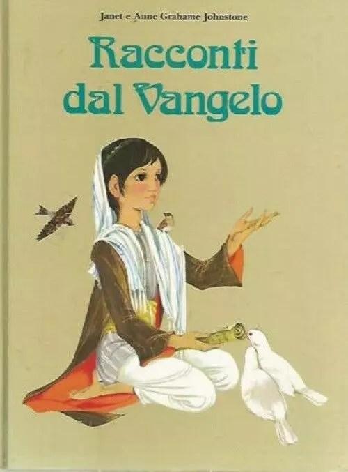 GJT Italian Raccontni dal Vangelo