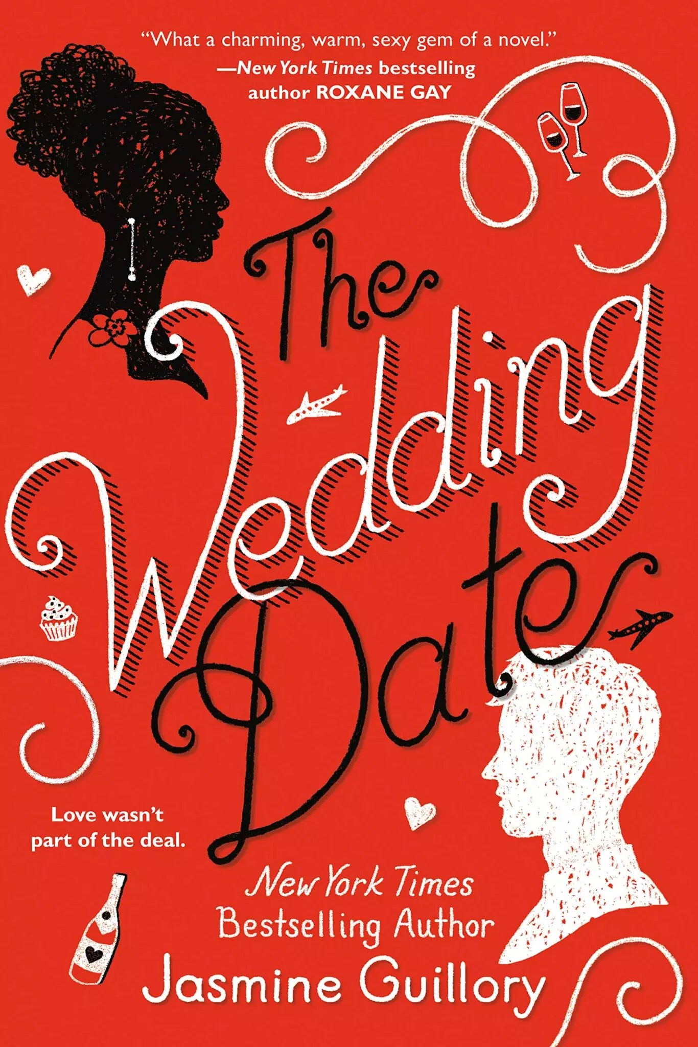 the wedding date jasmine guillory