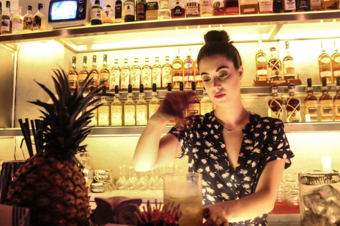 , Beautiful Booze visits Mexico City for Tales of the Cocktail on Tour