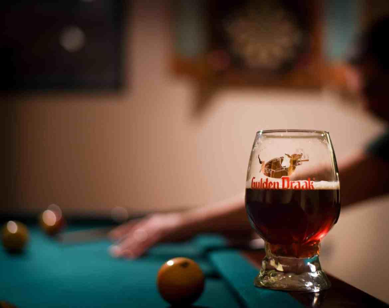 , Gulden Draak Game Night