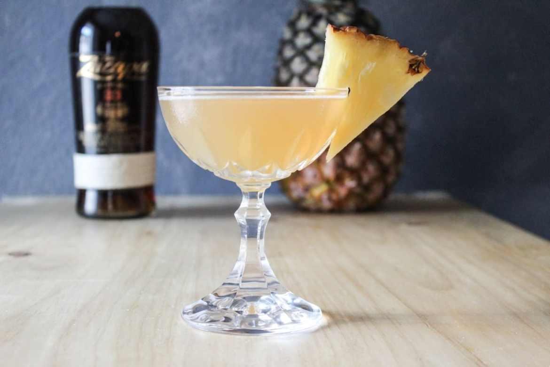 , Pineapple Daiquiri