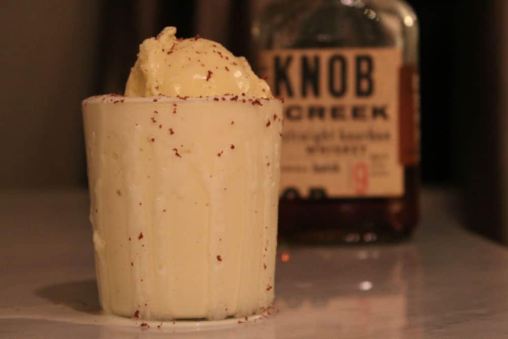 ", The Bourbon ""Shake"""