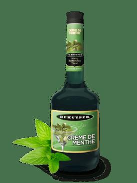 creme-de-menthe-green