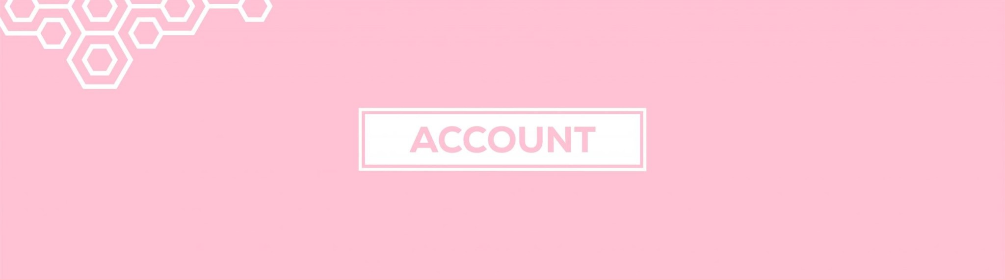 Sign in/out account