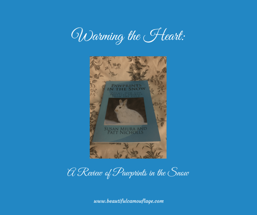 Warming the Heart: A Review of Pawprints in the Snow