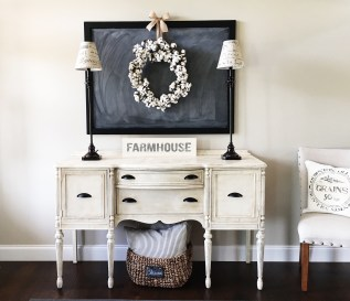farmhouse interior design