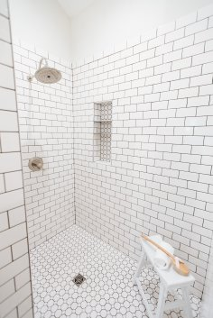 Master Bathroom Renovation Hidden Hillside