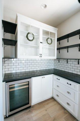 Farmhouse Style Kitchen Renovation by Beautiful Chaos