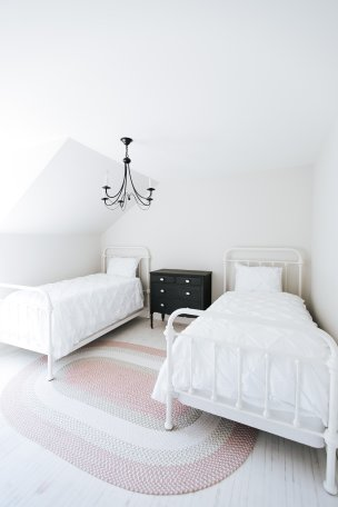 Kids Bedroom Renovation Farmhouse STyle