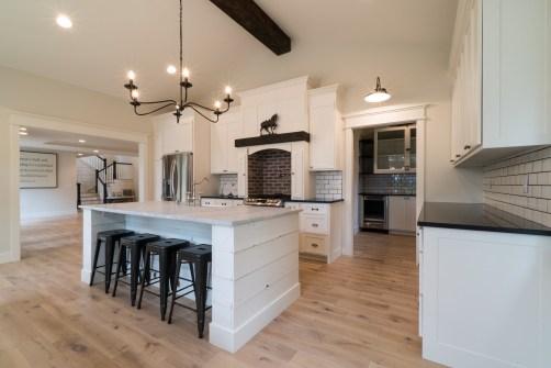 Kitchen Renovation in Independence, Minnesota