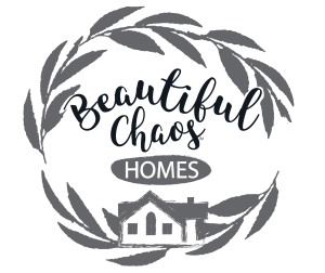 Beautiful Chaos Homes Logo