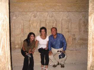 Egypt June 2008