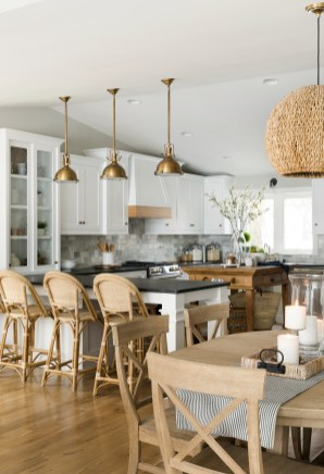 Hamptons Style Kitchen Renovation