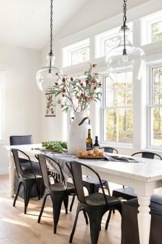 dining table farmhouse decor