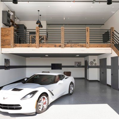AutoMotorPlex/Urban Cabin Project