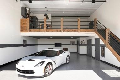 AutoMotorPlex Urban Cabin