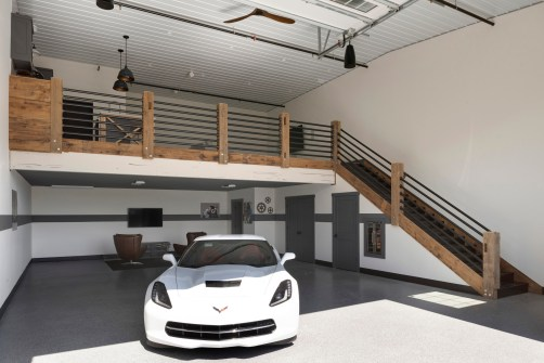 AutoMotorPlex Renovation Ideas
