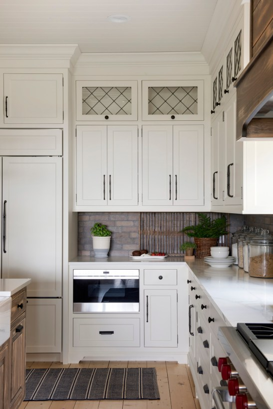 Homestead Farm Kitchen Renovation