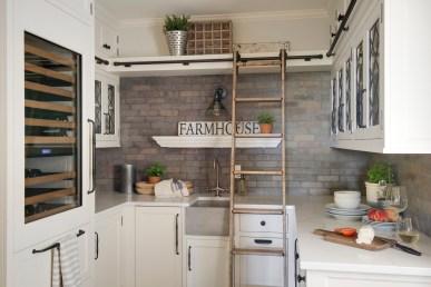 Butlers Pantry Farmhouse Ideas