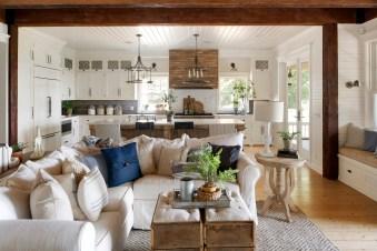Orono Living Room Renovation