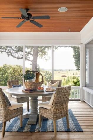 Homestead Farm Screen Porch