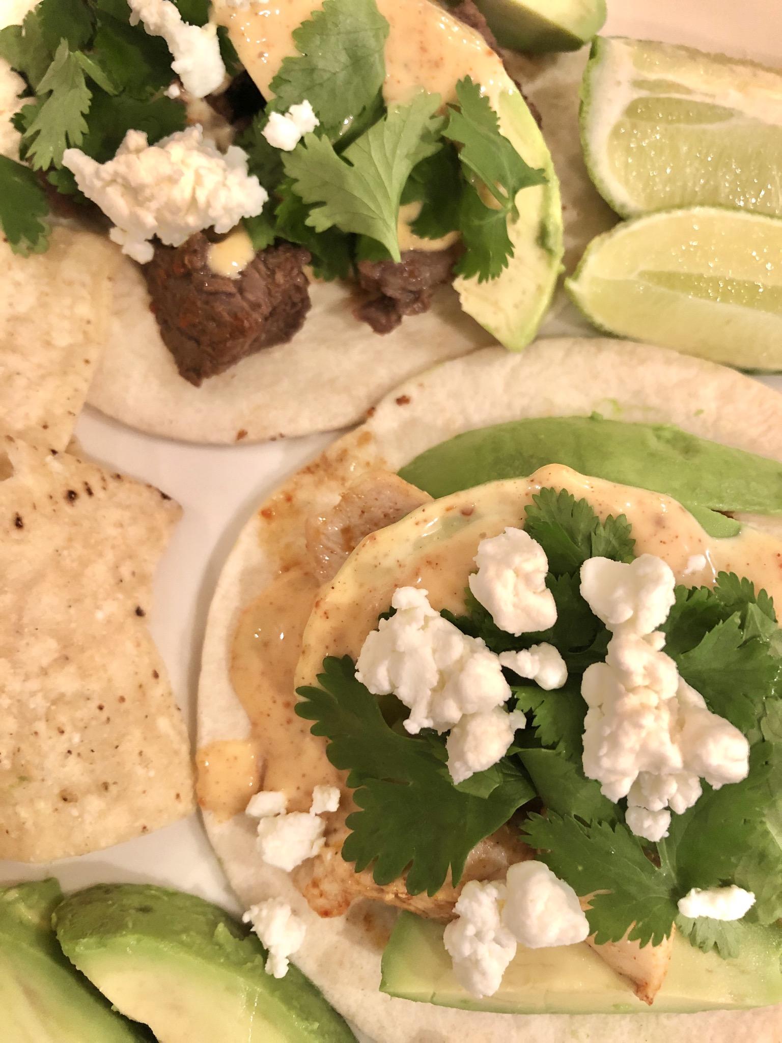 tacos superbowl recipe