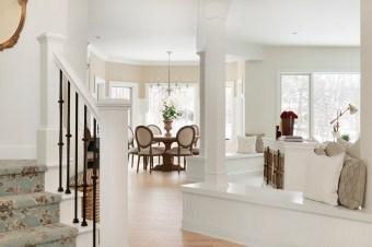 Cottage Style Home Inspiration