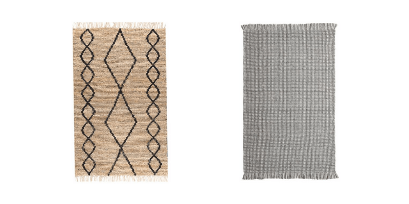 rugs for your entryway