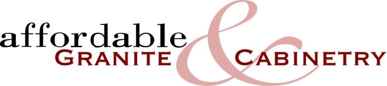 Affordable Granite Logo
