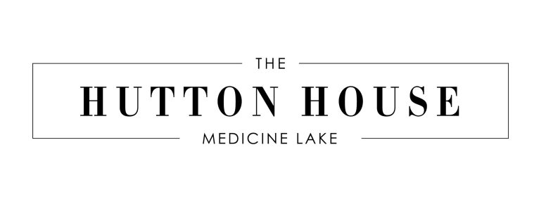 The Hutton House Logo