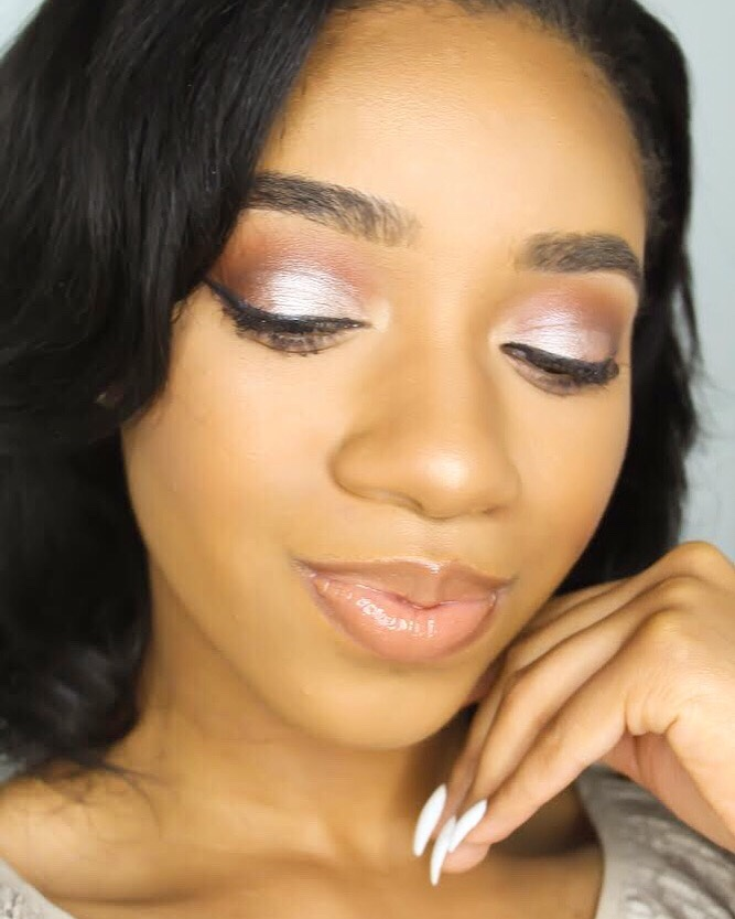 Flawless Date Night Makeup Tutorial