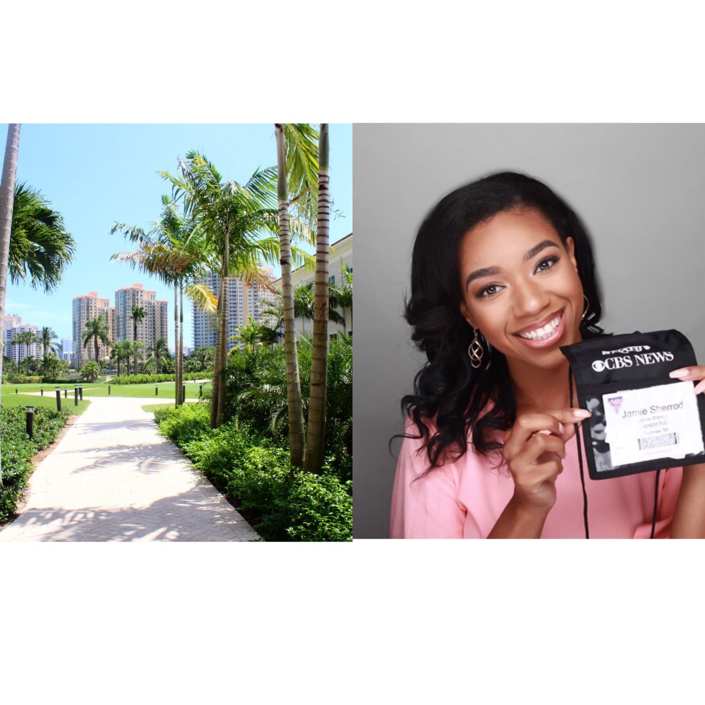 Florida Vacation Pt 2: NABJ Miami Conference 2019