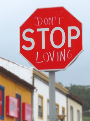Don't Stop Loving - Sao Miguel, Azores, Portugal