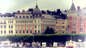 Stockholm, Sweden - August 2015 - by Anika Mikkelson - Miss Maps