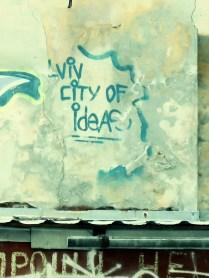 Lviv City of Ideas - Lviv Ukraine