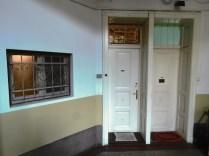Double Doors - Belgrade, Serbia