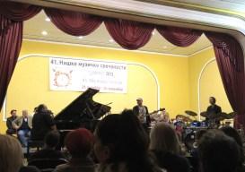 Nis Music Festival 2015 - Nis Serbia