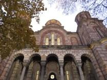 Saint Mark's Church - Belgrade, Serbia