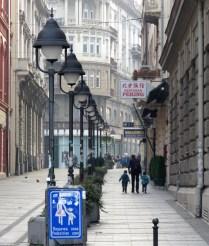 Take My Hand - Belgrade, Serbia
