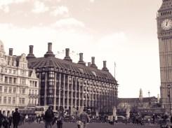 Oh London - London, England, United Kingdom - by Anika Mikkelson - Miss Maps