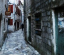 Old Town Kotor Hostel - by Anika Mikkelson - Miss Maps - www.MissMaps.com