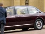 Queen Elizabeth at Windsor Castle - Easter - March 27 2016 - By Anika Mikkelson - Miss Maps - www.MissMaps.com