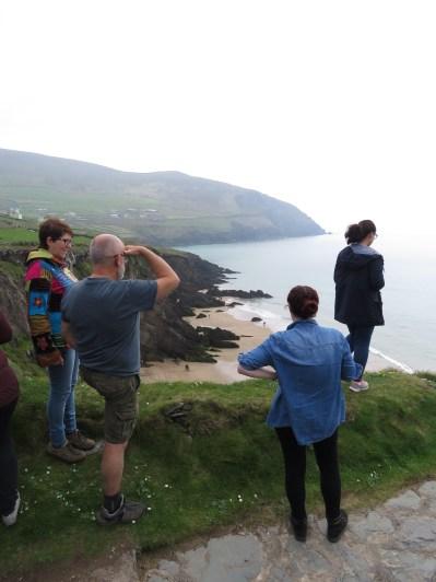 Beautiful Beaches of Western Ireland - by Anika Mikkelson - Miss Maps - www.MissMaps.com