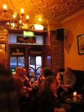 Business in the Front - Killarney Ireland - by Anika Mikkelson - Miss Maps - www.MissMaps.com