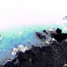 More of the Blue Lagoon - Iceland - by Anika Mikkelson - Miss Maps - www.MissMaps.com