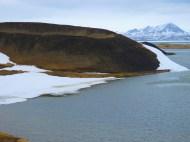 Pseudo Craters of Northwestern Iceland - by Anika Mikkelson - Miss Maps - www.MissMaps.com