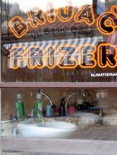 Brijac Frizer - Sarajevo - Bosnia and Herzegovina - by Anika Mikkelson - Miss Maps - www.MissMaps.com