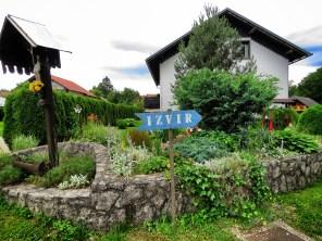 Izvir - Slovenia - by Anika Mikkelson - Miss Maps - www.MissMaps.com