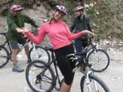 Ready to Ride with Visit Konjic - Bosnia and Herzegovina - by Anika Mikkelson - Miss Maps - www.MissMaps.com