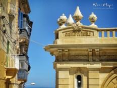 Casino Notabile - Malta - by Anika Mikkelson - Miss Maps - www.MissMaps.com
